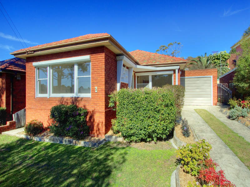 5 Edith Street, Bardwell Park, NSW 2207