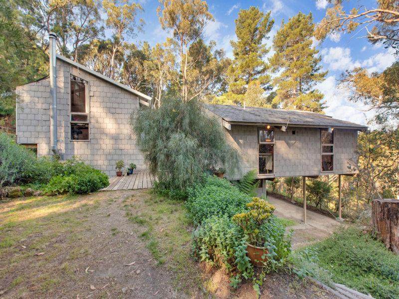 81 Knotts Hill Road, Basket Range, SA 5138