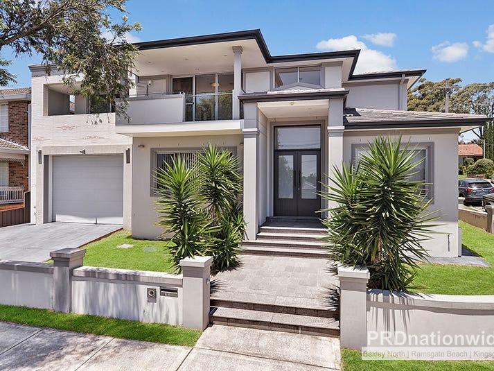 64 Ada Street, Bexley, NSW 2207