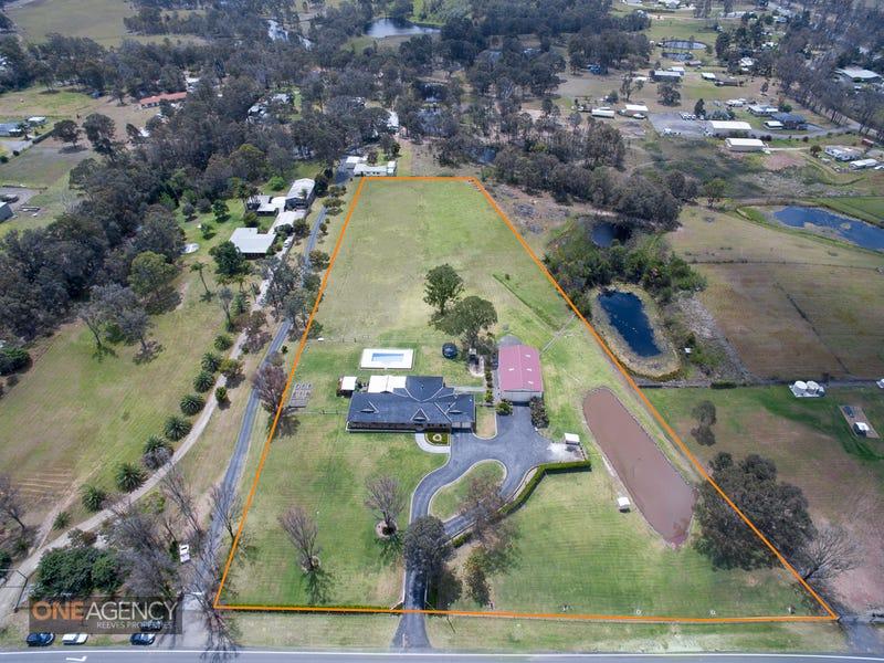 31-41 Kings Hill Road, Mulgoa, NSW 2745