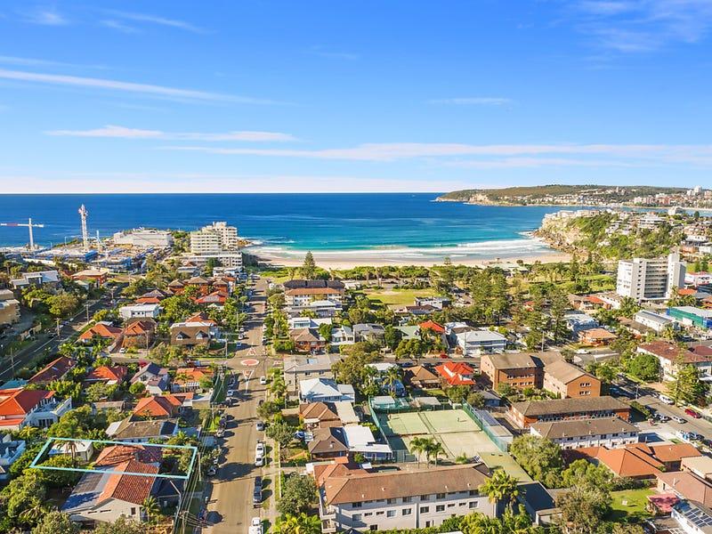 18 Ocean View Road, Freshwater, NSW 2096