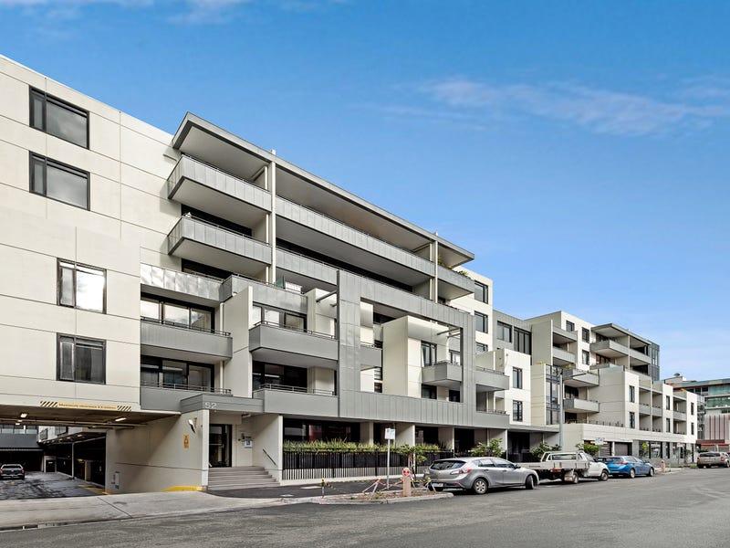 D302/52 Nott Street, Port Melbourne, Vic 3207