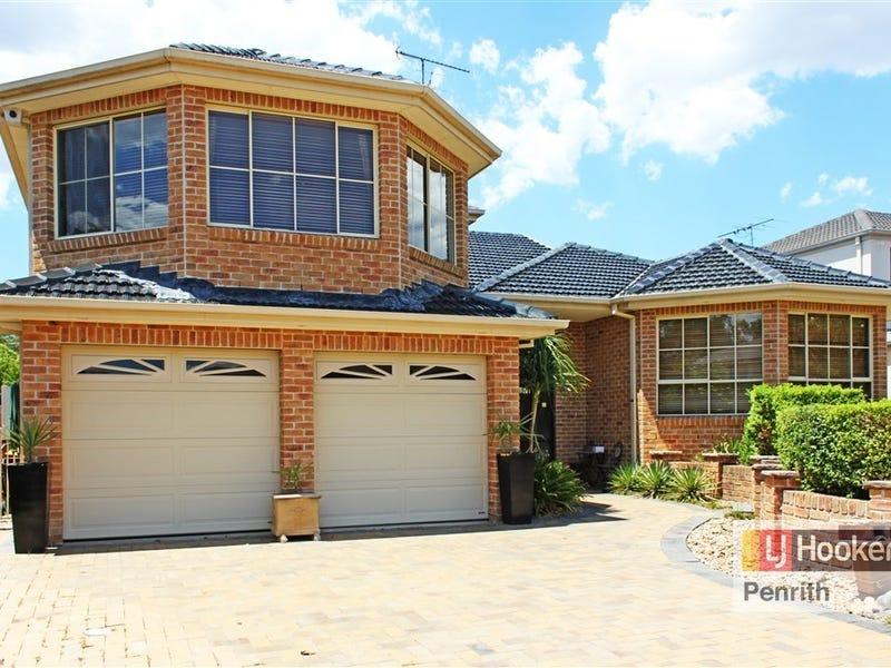 4 Cascade Avenue, Glenmore Park, NSW 2745
