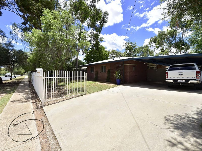 30 Head Street, Braitling, NT 0870