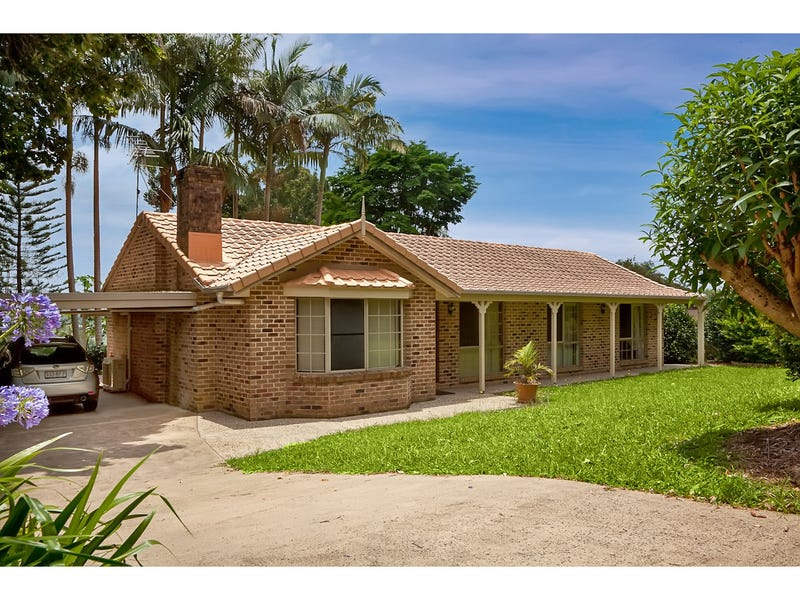 43 Tallowwood Street, Maleny, Qld 4552
