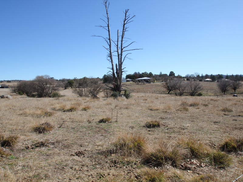 Lot 127 Rouse Street, Tenterfield, NSW 2372