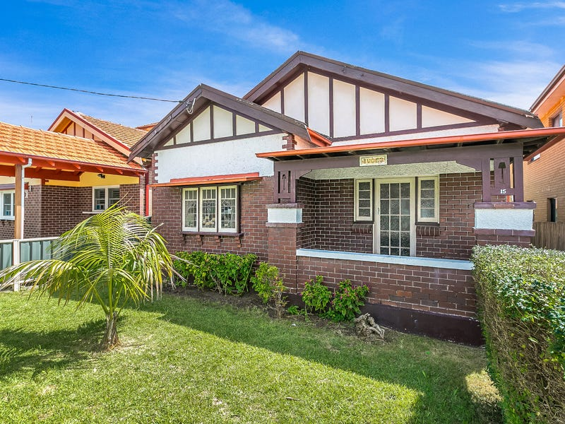 15 Sutton Street, Five Dock, NSW 2046