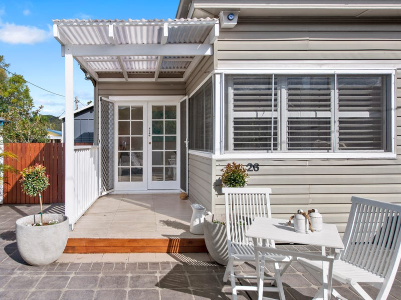 26 Bream Road, Ettalong Beach, NSW 2257