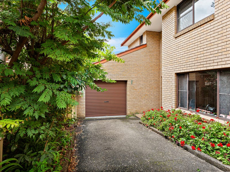 4/23 William Street, Keiraville, NSW 2500
