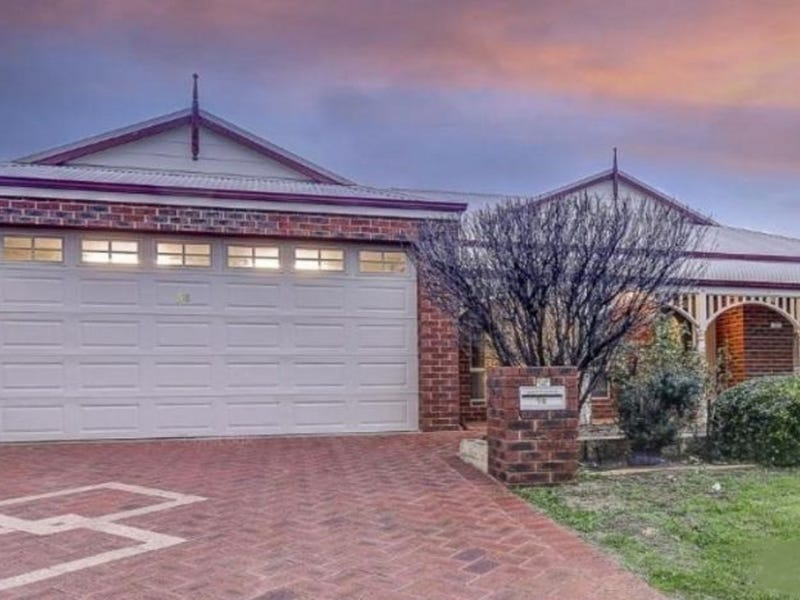 56 Amberley Way, Pearsall