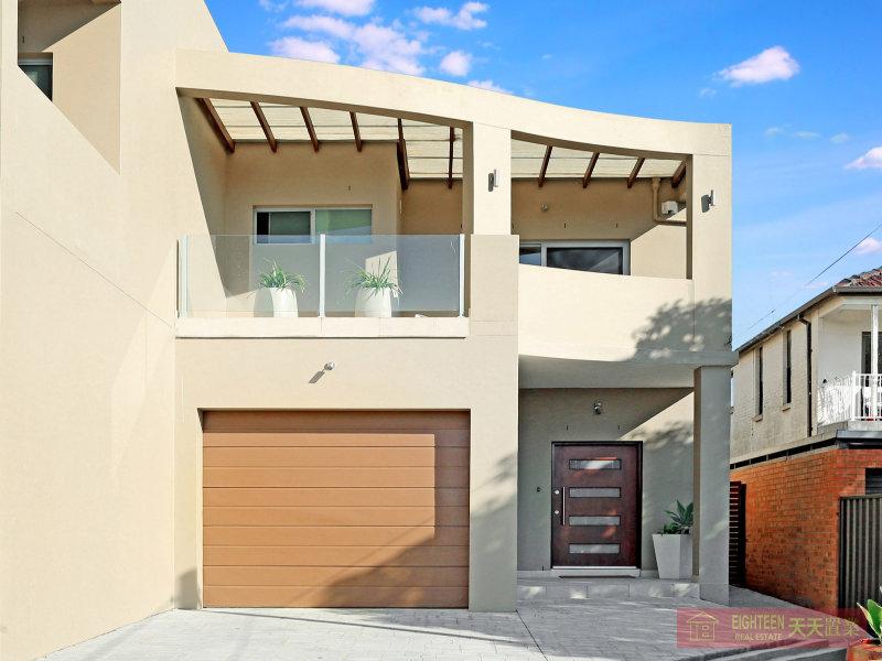21 Margate Street, Ramsgate, NSW 2217