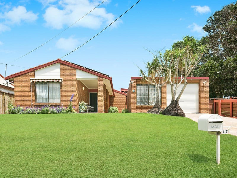 17 Honeysuckle Street, Sawtell, NSW 2452