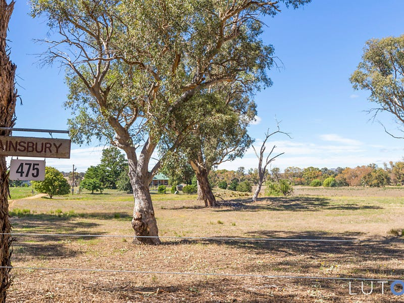 475 Lagoon Creek Road, Rye Park, NSW 2586