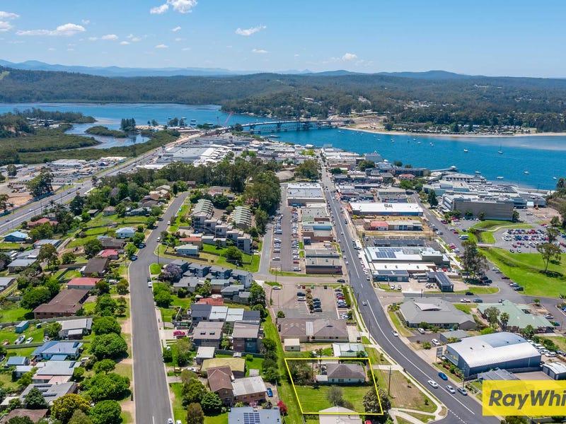 46-48 Orient Street, Batemans Bay, NSW 2536
