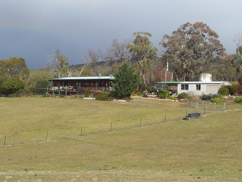 6074 Snowy Mts Hwy, Adaminaby, NSW 2629