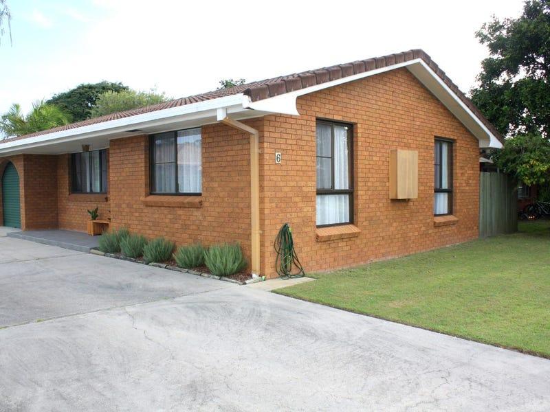 1/6 Roseland Avenue, Yamba, NSW 2464