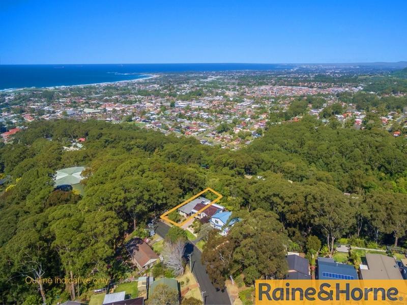 1 Knight Place, Bulli, NSW 2516