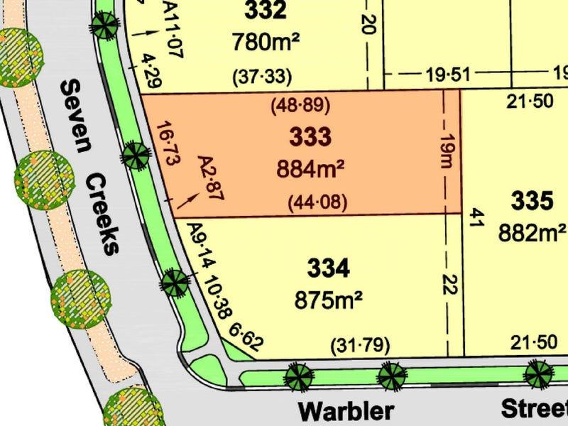 71 Seven Creeks Drive, Kialla, Vic 3631