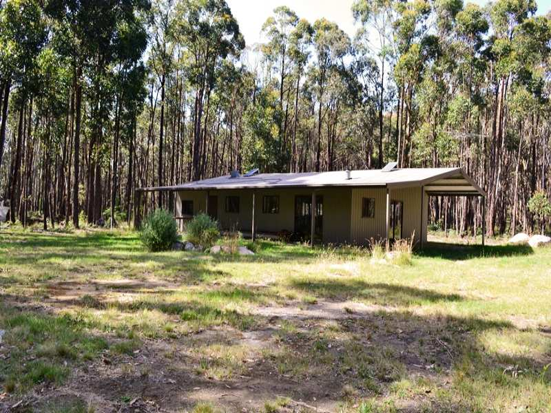 48 Long Ryans Road, Benloch, Vic 3435