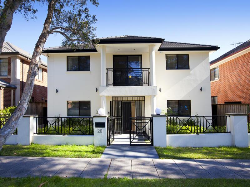20  Medora Street, Breakfast Point, NSW 2137