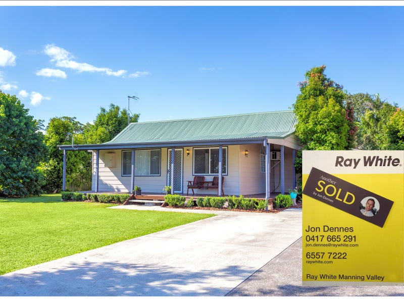 63 Main Street, Cundletown, NSW 2430