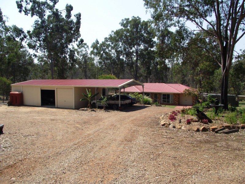 802 Murphys Creek Road, Upper Lockyer, Qld 4352