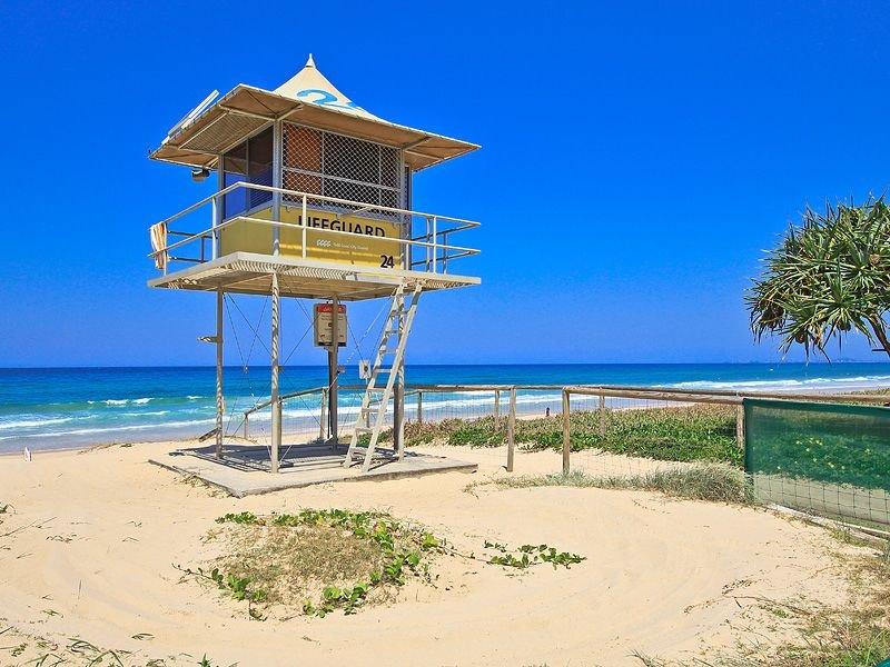 6 21 Seashell Avenue Mermaid Beach Qld 4218 Property Details