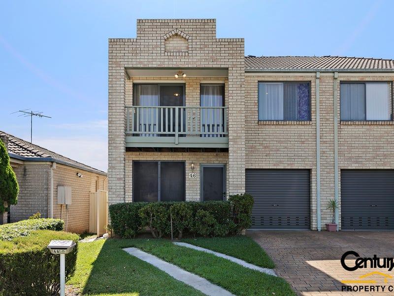 46 Durham St, Minto, NSW 2566