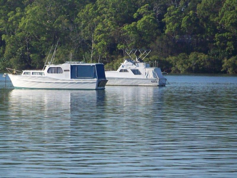 48 MELALEUCA DR, Lamb Island