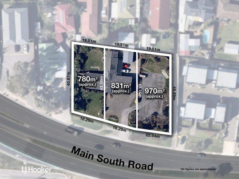 304,306-308 Main South Road, Morphett Vale, SA 5162