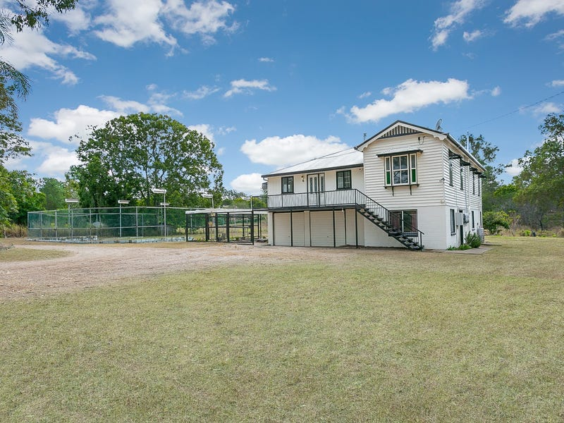 31 Brisbane Valley Highway, Blacksoil, Qld 4306