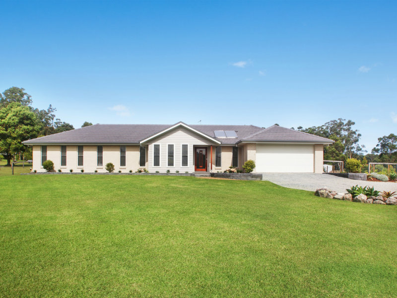 38 Regal Brae, King Creek, NSW 2446
