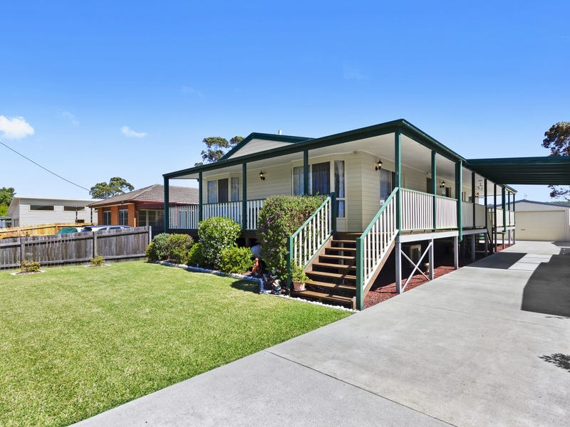 9 Thistleton Drive, Burrill Lake, NSW 2539