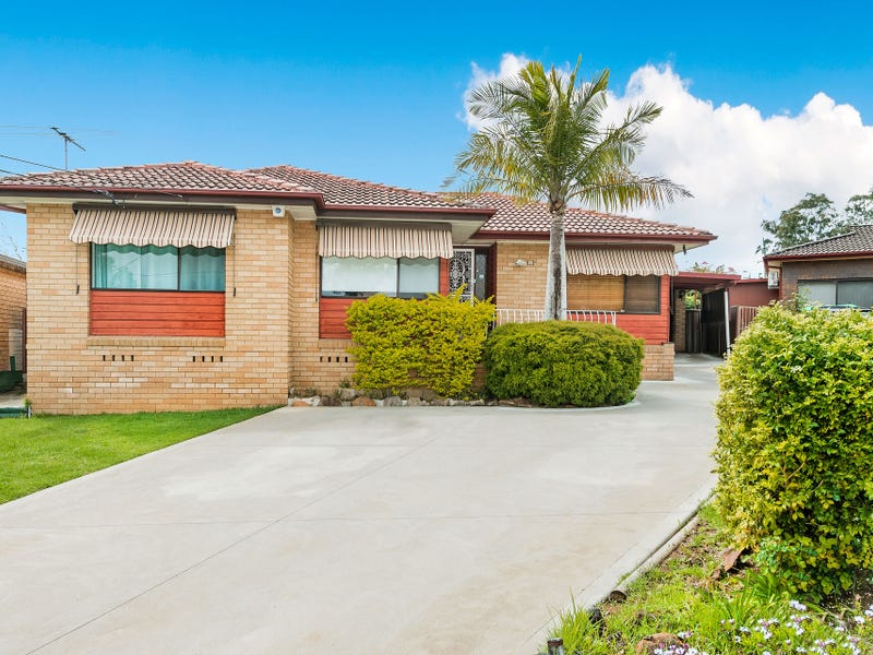 47 Abercrombie Avenue, Seven Hills, NSW 2147