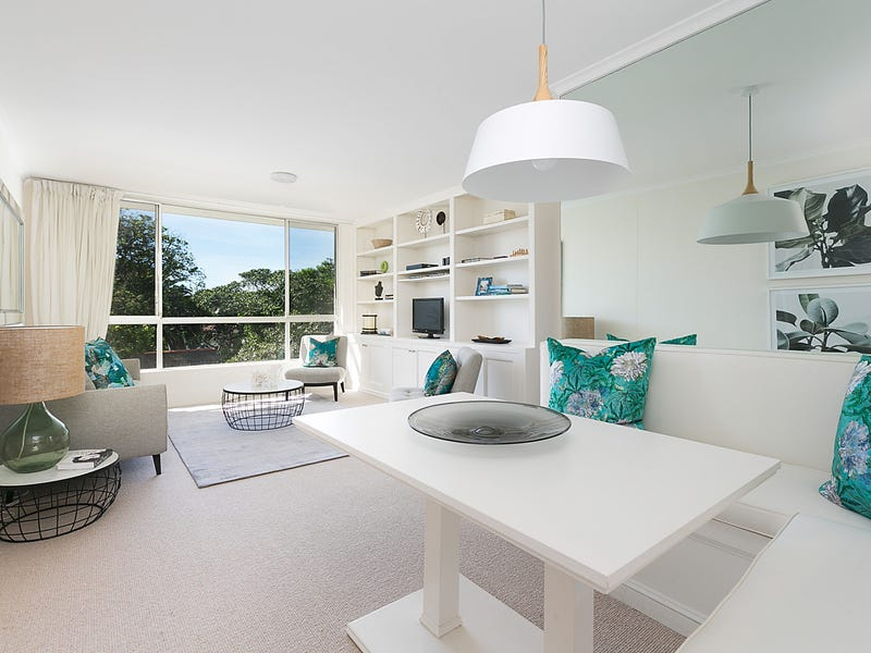 9/121-125 Cook Road, Centennial Park, NSW 2021