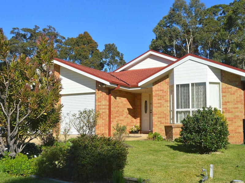 118 Fairway Drive, Sanctuary Point, NSW 2540