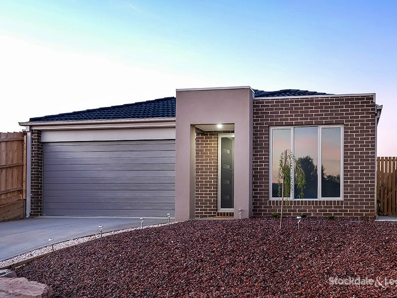 4 Chicory Drive, Bacchus Marsh, Vic 3340