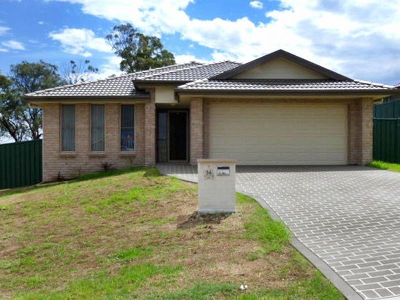 36 Henry Dangar Drive, Muswellbrook, NSW 2333