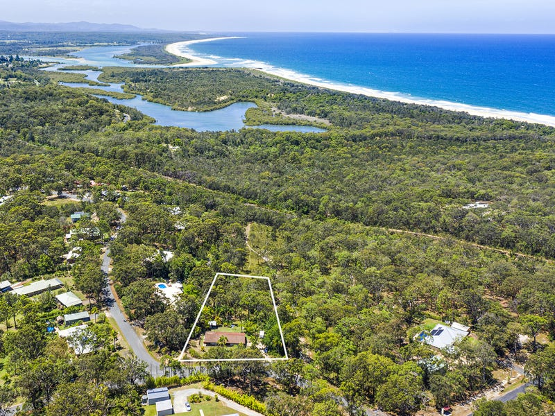 16 Wollumbin Drive, Urunga, NSW 2455