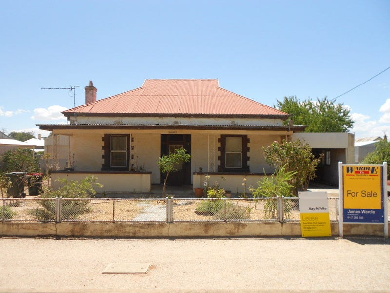 36 Alexandra Terrace, Jamestown, SA 5491