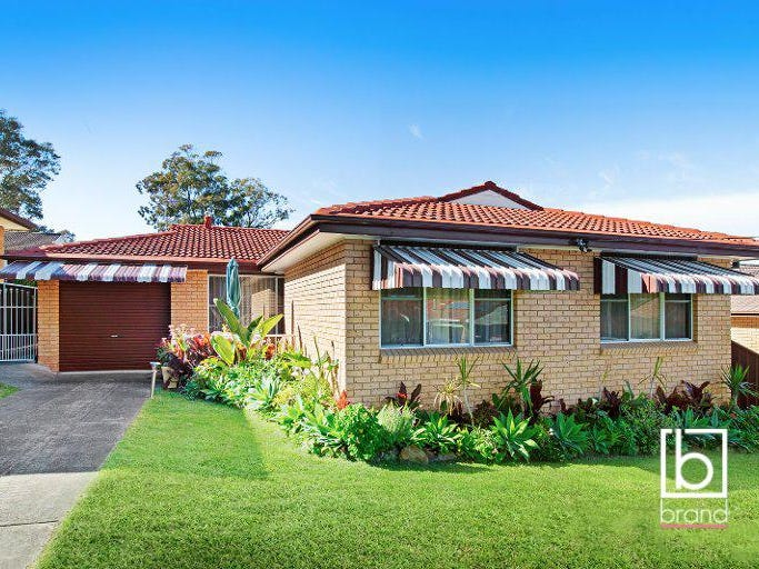 43 Rolfe Ave, Kanwal, NSW 2259