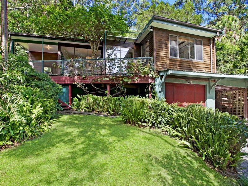 41 Station Road, Otford, NSW 2508