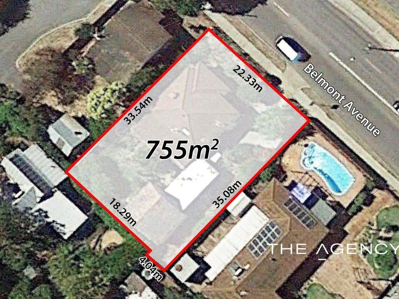 136 Belmont Avenue, Rivervale, WA 6103 - House for Sale ...