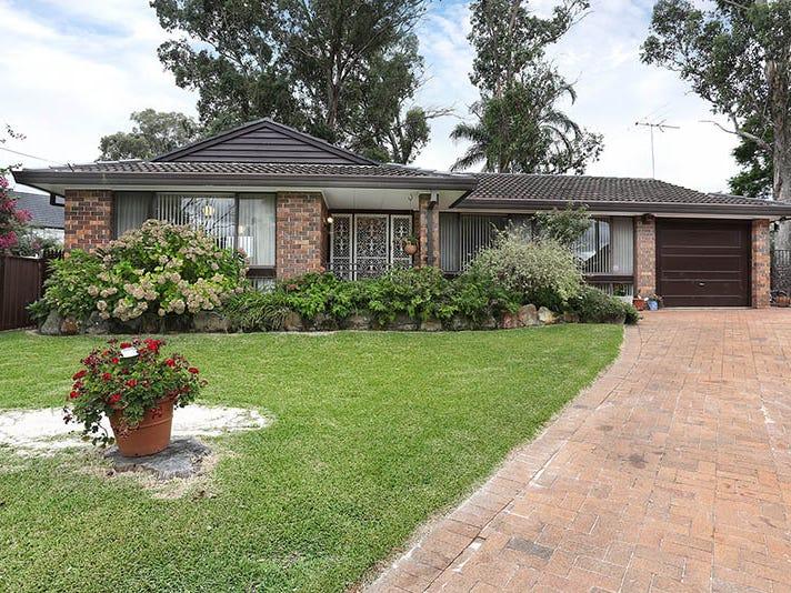 9 Addison Grove, Bidwill, NSW 2770