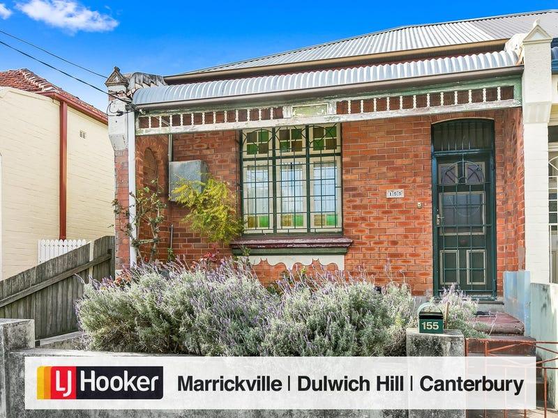 155 Victoria Street, Dulwich Hill, NSW 2203