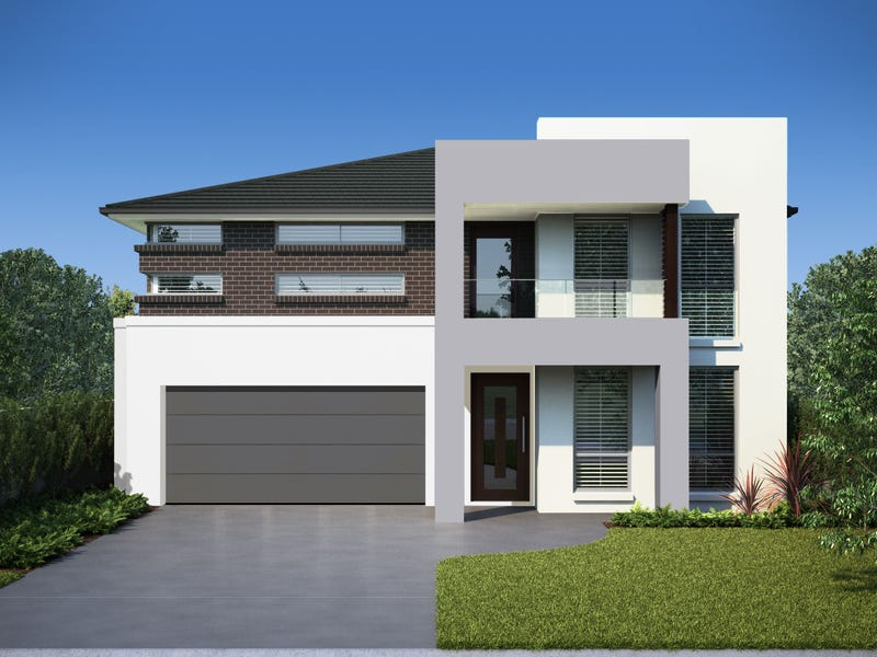 Lot 46 Lacerta Road, Austral, NSW 2179