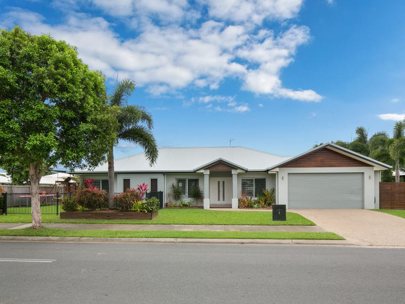 1 Chystanthus Street, Trinity Park, Qld 4879