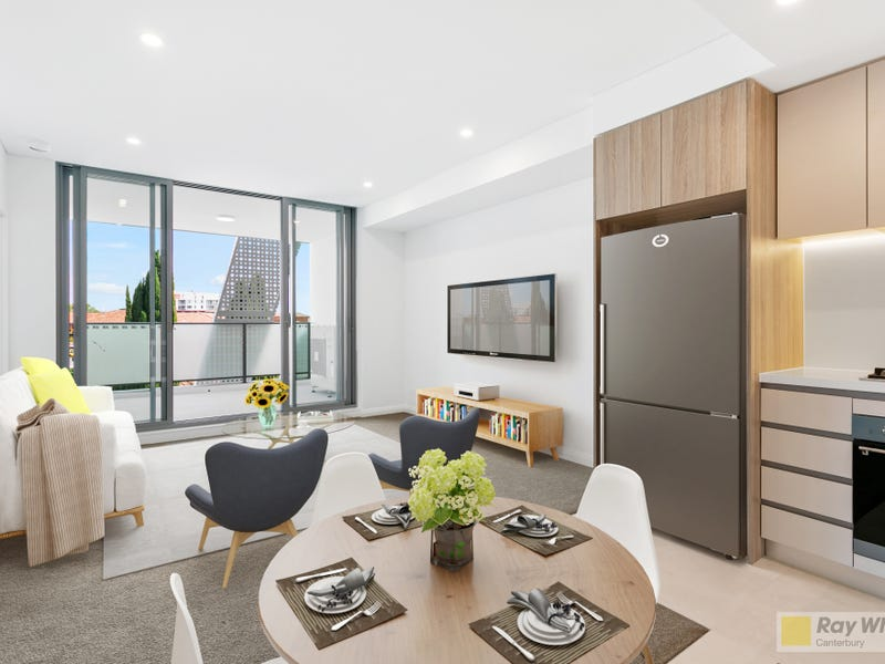 1 Bed+St / 418 Canterbury Road (Enter via Scahill St), Campsie, NSW 2194