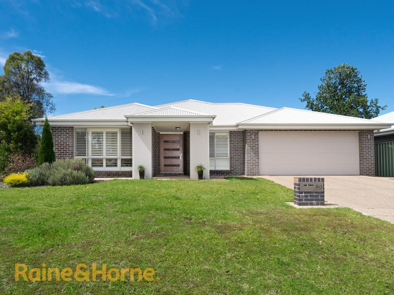 6A Taupo Drive, Lake Albert, NSW 2650