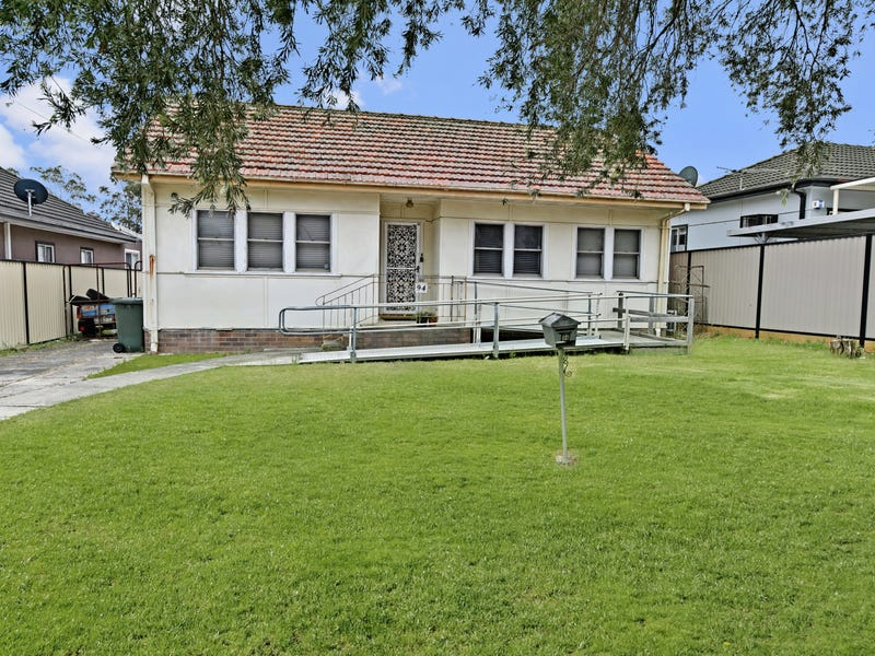 94 Whitaker Street, Old Guildford, NSW 2161